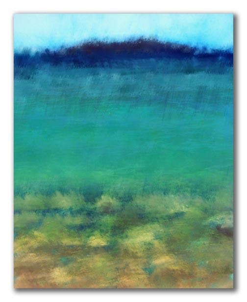 Buck Island View - 2008