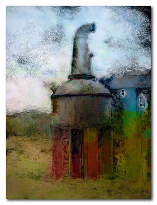 Pot Still - 2009