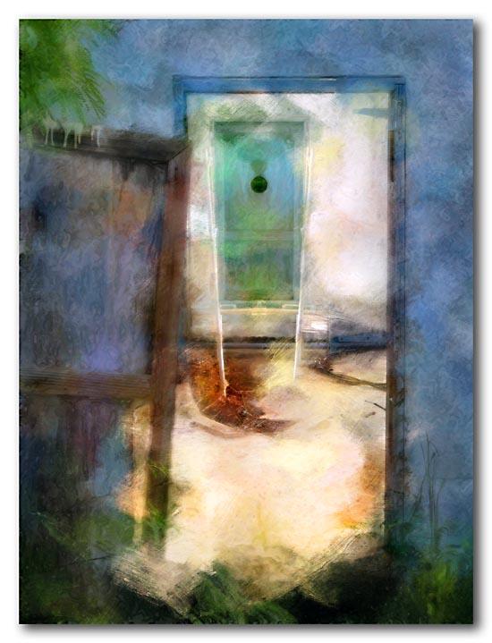 Beyond the Green Door - 2009