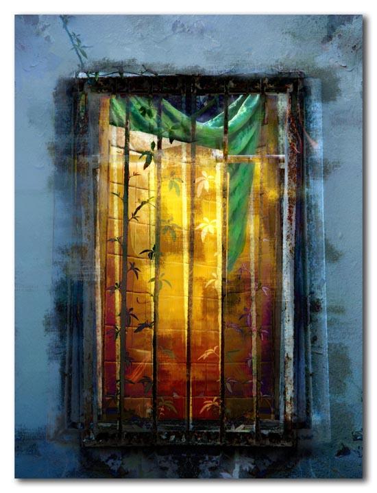 Abandoned - 2009