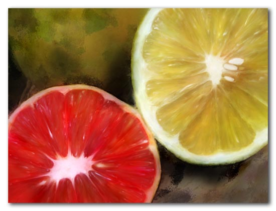 Grapefruit - 2009