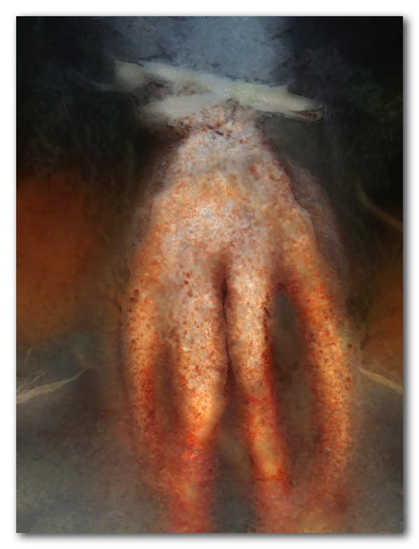 Adam Smith's Invisible Hand