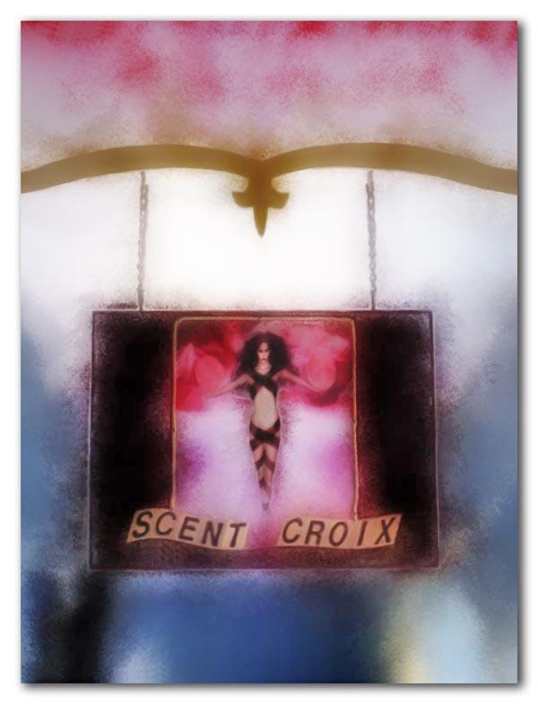 Scent Croix