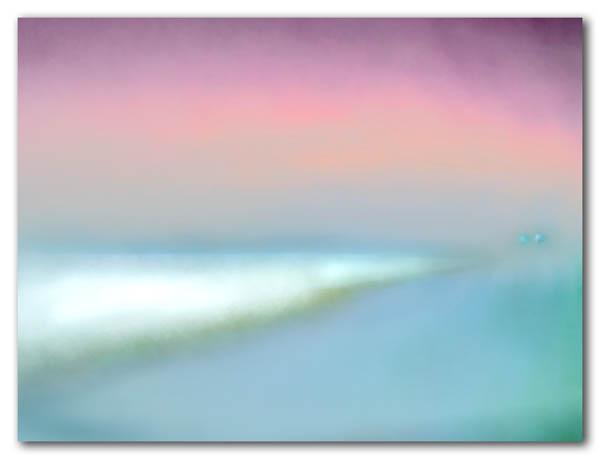 The beach at Siesta Key