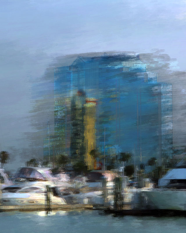 One Sarasota, on the Bayfront