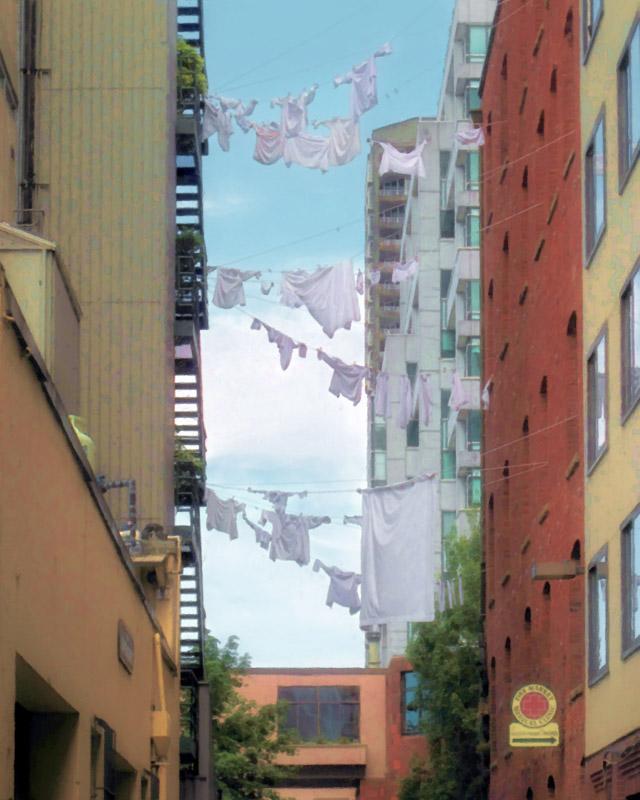 Art Installation in Seattle