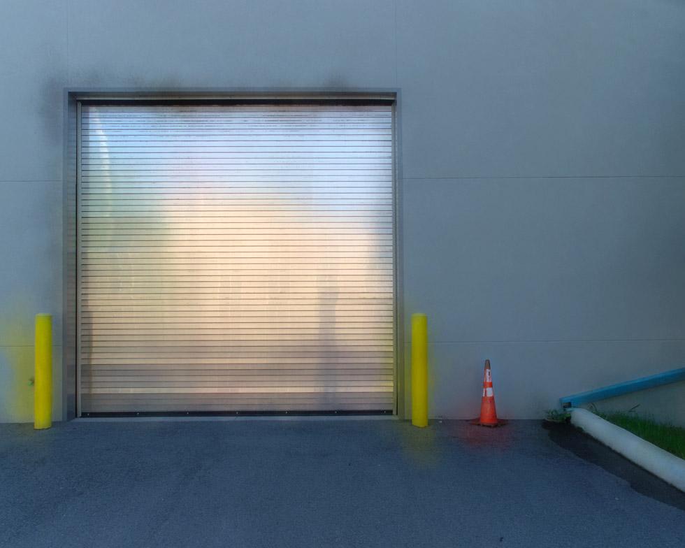 Pearly Door