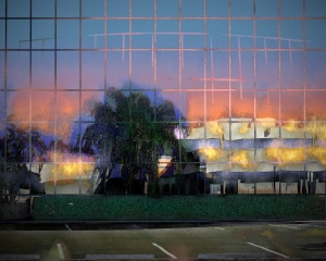 Reflection (Oncology Radiation Clinic)