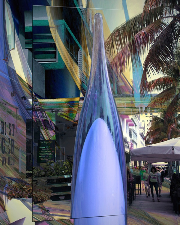 Chihuly Does South Beach