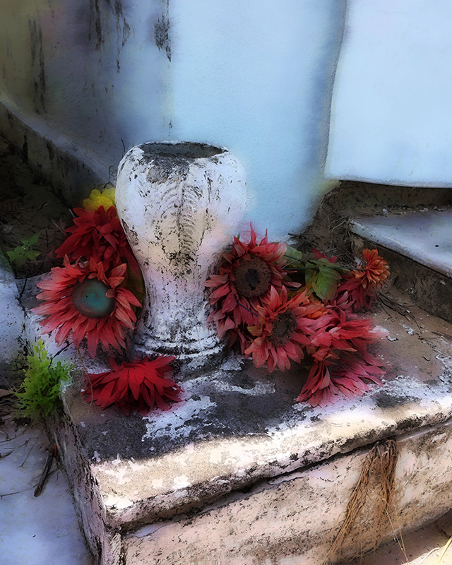 Forgotten remembrance